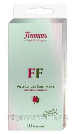 Fromms Ассорти (10 презервативов), фото 2