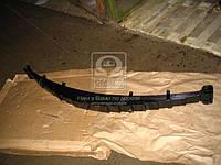 Рессора задней ЛАЗ 695Е 10-листовая (Производство Чусовая) 695Е-2912012