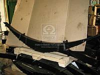 Рессора передняя МАЗ 64221 16-листная (производство Чусовая) (арт. 64221-2902012-03), AIHZX