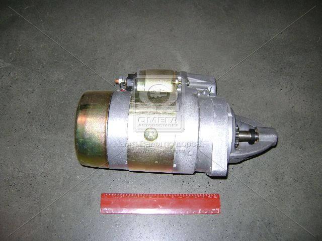 Стартер ВАЗ 2101-2107, 2121 и мод.  35.3708000