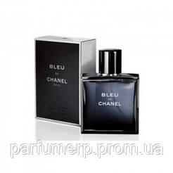 Chanel Blue De Chanel Pour Homme (50мл), Мужская Туалетная вода  - Оригинал!