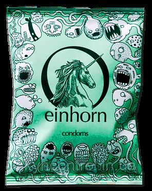 Презервативы Einhorn Spermamonster VEGAN (7 шт.), фото 2