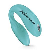 We-Vibe Sync смарт вибратор  Aqua
