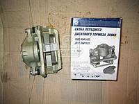 Суппорт тормоза переднего ГАЗ 3302,2217 правый (производство ГАЗ) (арт. 3302-3501136), AFHZX