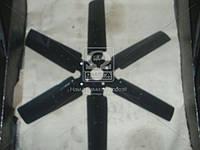 Крыльчатка вентилятора ЯМЗ 238НБ (производство ЯМЗ) (арт. 238НБ-1308012-Б2), AFHZX