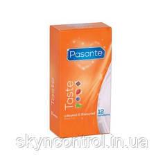 Презервативи Pasante Taste (12 шт.)