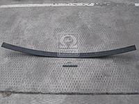Лист рессоры №2 передней, задн. ГАЗ 3302 1525мм без ушка,толщина8мм (производство Чусовая), ADHZX