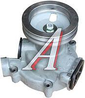 Насос водяной (производство КамАЗ) (арт. 740.1307010-02), AHHZX