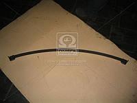 Лист рессоры №1 передней, задн. УАЗ 452 1258мм (производство Чусовая), ACHZX