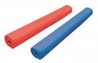 Сетка стеклотканевая фасадная 1000 мм*50 м 5*5 мм 145 г/м.кв, синяя MasterTool 08-9506