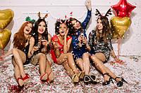 Год Желтой Собаки - актуальные цвета для Новогоднего наряда