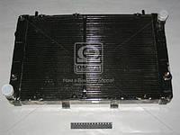 Радиатор водяного охлаждения ГАЗ 3110, 31105 и мод. (2-х рядн.) (производство ШААЗ) (арт. 3110-1301010-61), AHHZX