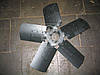 Крыльчатка вентилятора в сборе (производство КамАЗ) (арт. 740.1308012), AGHZX