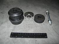 Крепление опоры двигат. передн. компл. ГАЗ 3307,53 (пр-во ГАЗ) 3307-1001066