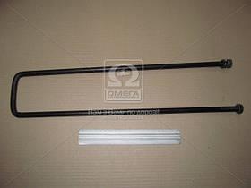 Стремянка кузова ГАЗ 3302,53 (L=480 мм) (производство Россия) (арт. 3307-8500022), AAHZX