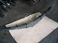 Рессора передняя МАЗ 53371 15-листная (производство Чусовая) (арт. 53371-2902012), AJHZX