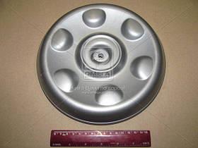 Колпак колеса ГАЗ 3302 пластик (производство г.Н.Новгород) (арт. 3302-3102016-01)