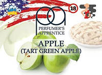 Apple TART Green apple (Зеленое яблоко) ароматизатор TPA