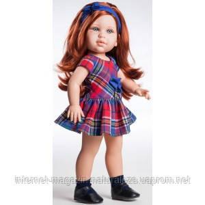 Кукла Paola Reina Бэкки