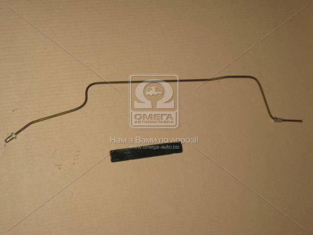Трубка от тройника к левому заднему тормозу СОБОЛЬ (2217-3506035) (покупн. ГАЗ) 23107-3506035