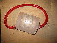 Бачок расширительный ГАЗ 2410 (производство ГАЗ) (арт. 24-10-1311009), AAHZX