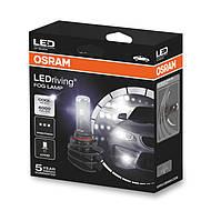 Osram LED- лампы Osram H10 LEDriving FOG LAMP 6000K 12V 9645CW