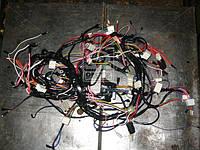 Пучок проводов передний на 53212, 5410 (производство Россия) (арт. 53212-3724010), AGHZX