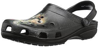 Сабо Crocs Crocband Star Wars m8/w10
