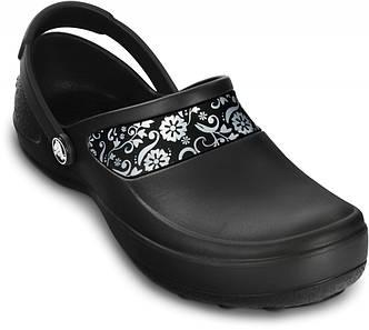 Сабо женское Crocs crocband mercy work womens US 8