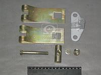 Крепеж стартера МАЗ (ленточный) (производство БАТЭ) (арт. СТ142Т-Крепеж), ACHZX