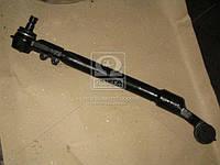 Тяга рулевая продольная в сборе (производство БААЗ) (арт. 5551-3003010-01), AHHZX