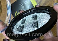 Накладные ресницы на магнитах Magnet Lashes CT14