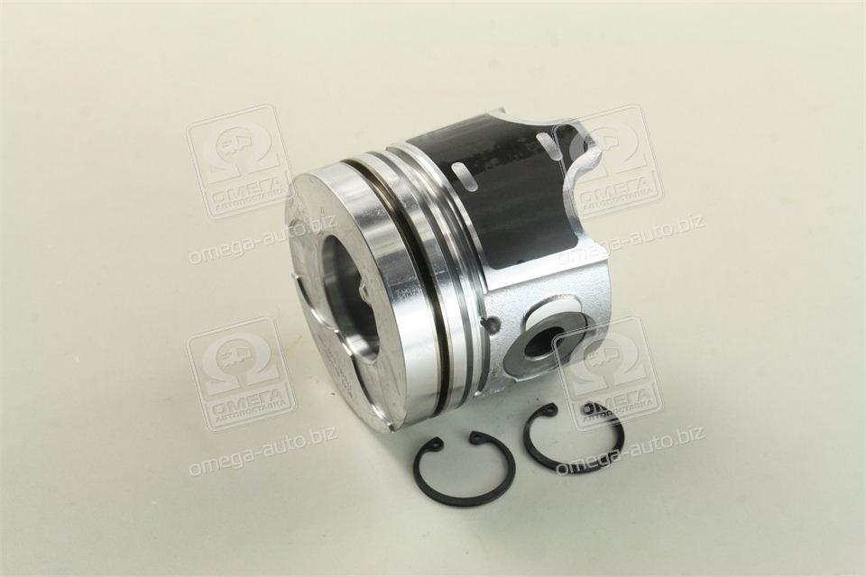 Поршень RENAULT 80,50 1,9TDi F9Q (производство Mopart) (арт. 102-75956 02), AEHZX