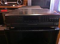 Проигрыватель CD-дисков Technics SL-PD6