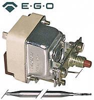 Термостат защитный EGO 55.10522.020, выключение при 130C (арт. 375250)