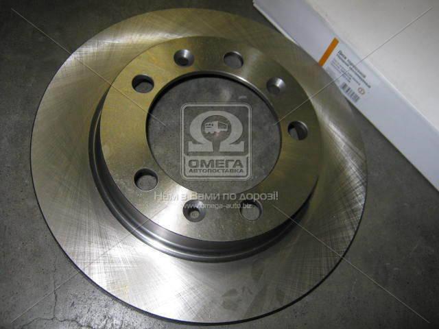 Диск тормозной УАЗ 3160 передний вент.  (арт. 3160-3501070 ) УАЗ