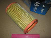 Фильтр воздушный CITROEN (производство M-filter) (арт. A107), rqz1