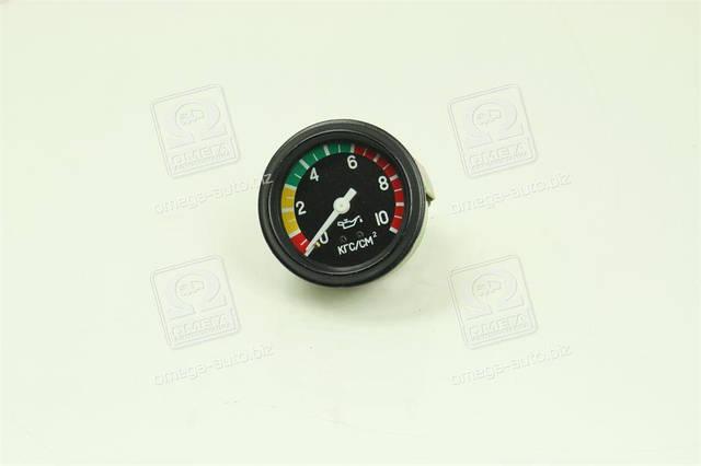 Манометр давления масла механический  (арт. 14.3830-03), AAHZX