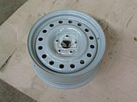 Диск колесный 15H2х6,5J ГАЗ 3110 (производство ГАЗ) (арт. 3110-3101015-01), ADHZX