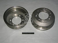 Барабан тормозной задний ГАЗ 3302,2705 задний  (производство ГАЗ) (арт. 3302-3502070), AEHZX