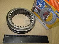 Муфта синхронизатора 3-4 передач ГАЗ 53  (производство ГАЗ) (арт. 52-1701118-40), ACHZX