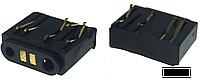 Разъем (коннектор) зарядки Nokia 8800d Sirocco
