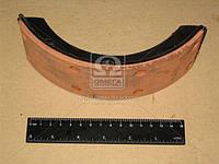 Колодка тормоза стояночного ГАЗ 53 (производство ГАЗ) (арт. 51-3507014), AAHZX