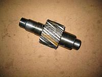 Шестерня ведущая цилиндрическая Z=15 (производство КамАЗ) (арт. 5320-2402110-40), AGHZX