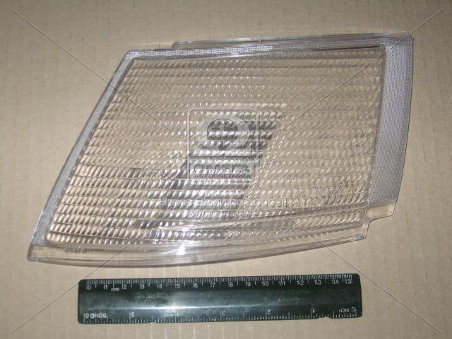 Стекло указателя поворота ВАЗ 2110 БОШ передн.бел.лев. (производство Формула света) (арт. Р101.3711204)