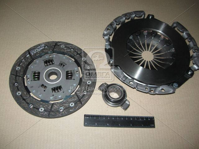 Сцепление ВАЗ 2110 (диск нажим.+вед.+подш) (пр-во Luk) (арт. 620 3051 00 ) ВАЗ, ВАЗ-2111, ВАЗ-2112