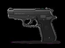 Сигнальний пістолет Retay 84 FS Black (копія Beretta M84)