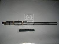 Вал вторичный КПП ГАЗ 3302,2217,31029 5-ст. не в сборе (производство ГАЗ) (арт. 33027-1701105), AGHZX