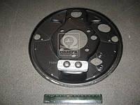 Щит тормоза ГАЗ 3302 задний правый (производство ГАЗ) (арт. 3302-3502012), ADHZX