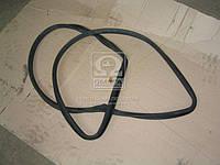 Уплотнитель стекла ветрового ГАЗ (покупной ГАЗ), ACHZX